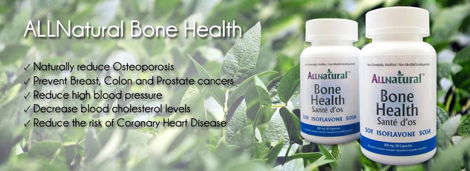 ALLNatural Bone Health